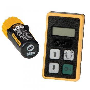 Miller ArcReach Stick/TIG Remote   Equipment   Weldwell NZ