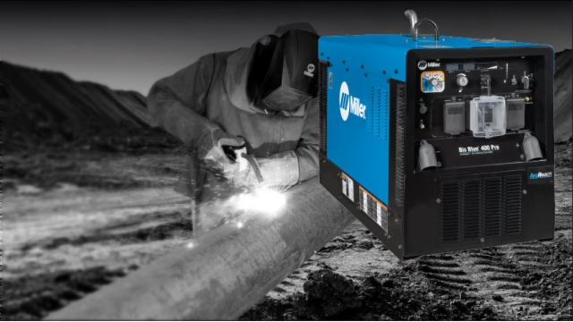 Innovative welding products & solutions for NZ, Australia & South
